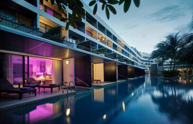 фотографии Hard Rock Hotel Penang изображение №20