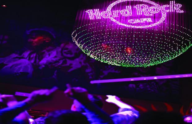 фотографии Hard Rock Hotel Penang изображение №12