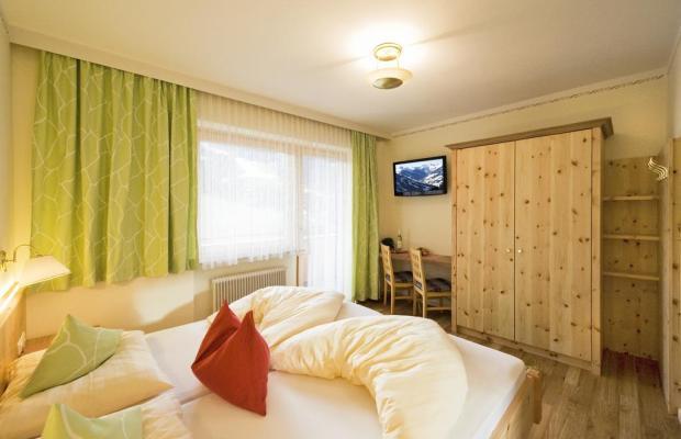 фотографии отеля Unterellmau изображение №3