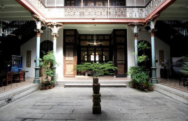 фото отеля Cheong Fatt Tze - The Blue Mansion изображение №9