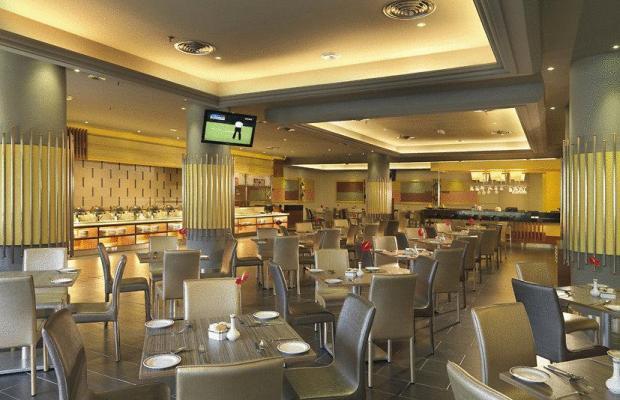 фото отеля Cititel Penang изображение №21