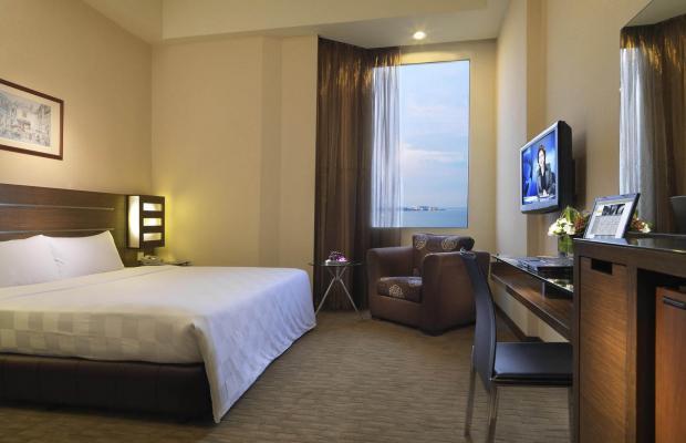фото отеля Cititel Penang изображение №17