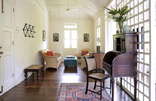 фотографии Clove Hall изображение №20