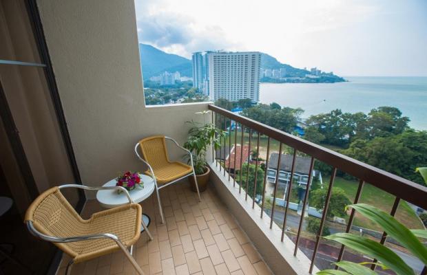фотографии отеля Copthorne Orchid изображение №11