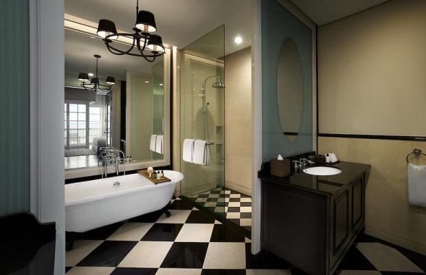 фотографии Eastern & Oriental Hotel изображение №24