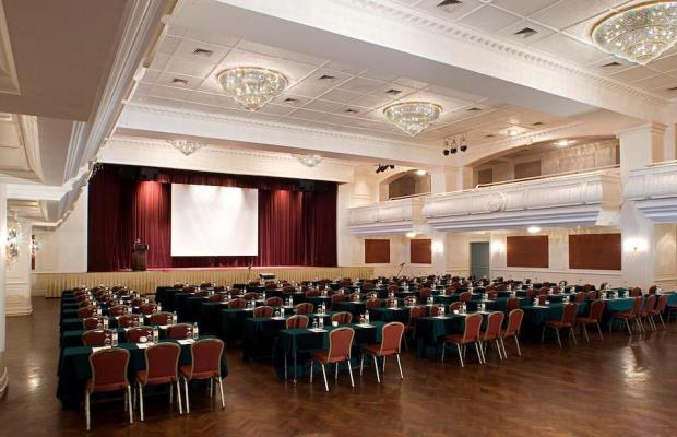фотографии отеля Eastern & Oriental Hotel изображение №11