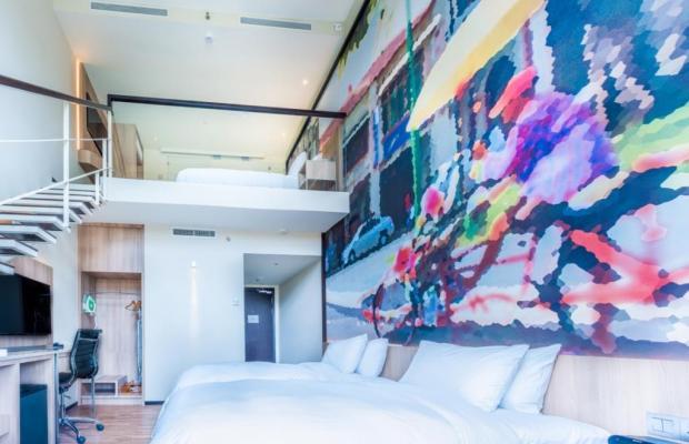 фотографии Eastin Hotel изображение №16