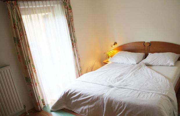 фотографии отеля Bergland Residenz изображение №7