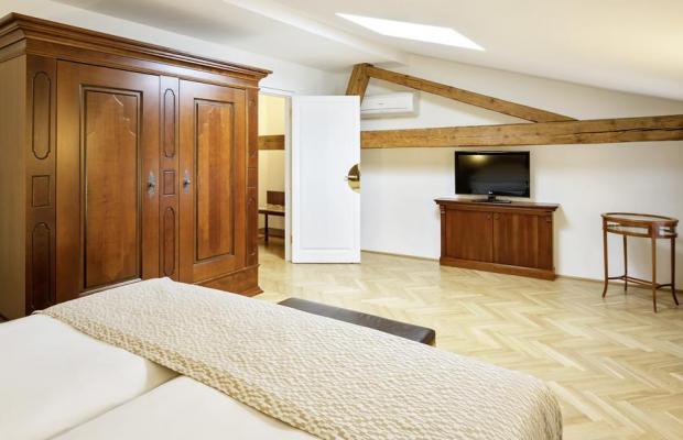 фото Radisson Blu Hotel Altstadt, Salzburg изображение №26
