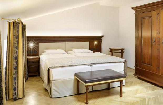 фотографии отеля Radisson Blu Hotel Altstadt, Salzburg изображение №15