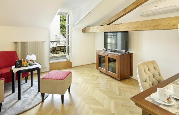 фото отеля Radisson Blu Hotel Altstadt, Salzburg изображение №9