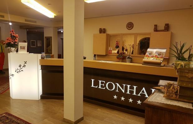 фотографии отеля Leonhard изображение №3