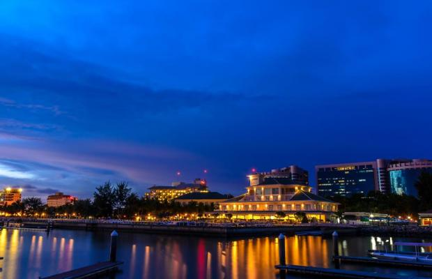 фото отеля Billion Waterfront изображение №5