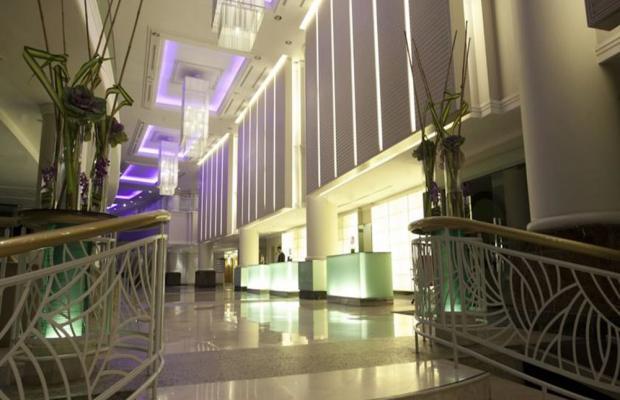 фотографии Thistle Johor Bahru Hotel (ех. Hyatt Regency) изображение №40