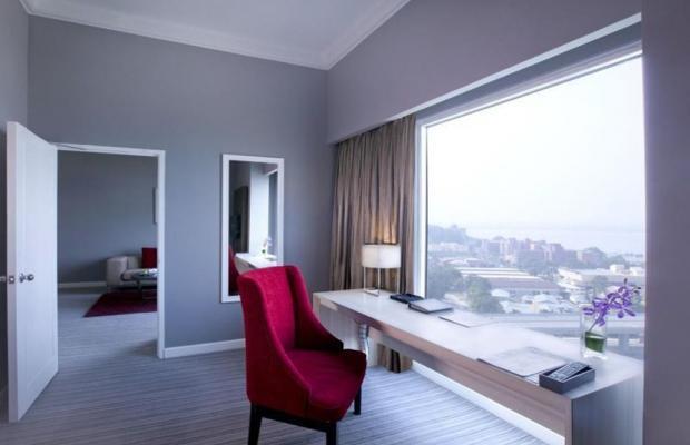 фото отеля Thistle Johor Bahru Hotel (ех. Hyatt Regency) изображение №33