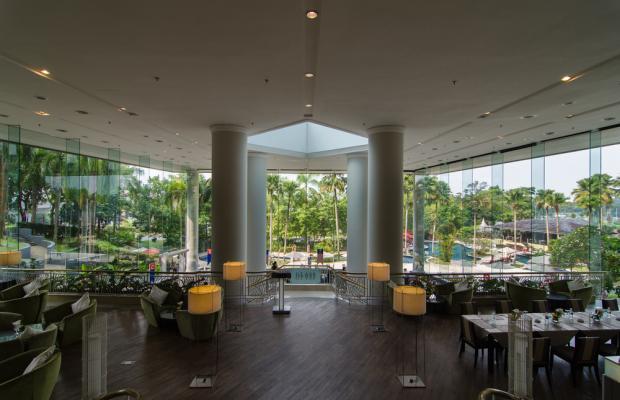 фото отеля Thistle Johor Bahru Hotel (ех. Hyatt Regency) изображение №17