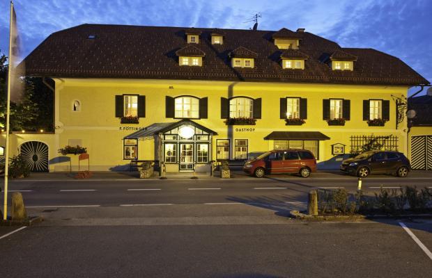 фото отеля Fottinger изображение №45