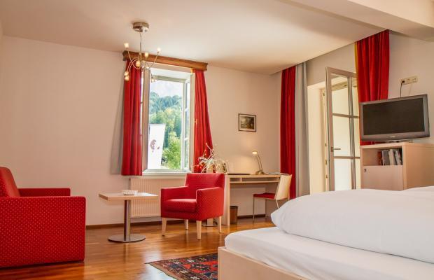 фотографии отеля Fottinger изображение №43