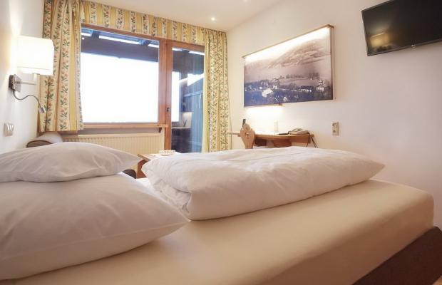 фотографии отеля Fottinger изображение №7