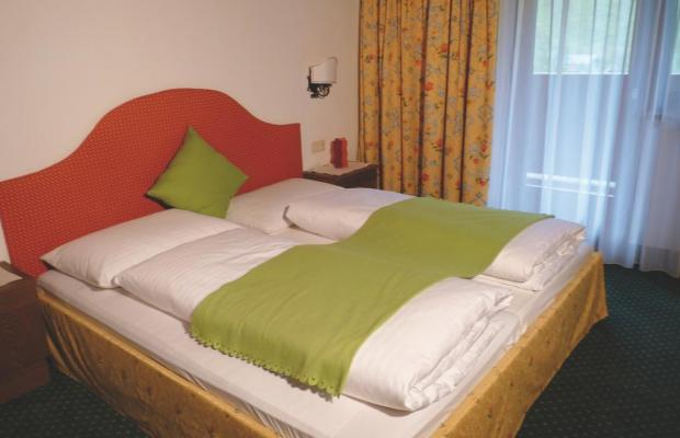 фотографии отеля Garni Wieshof изображение №23