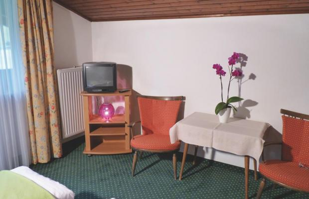 фотографии отеля Garni Wieshof изображение №19