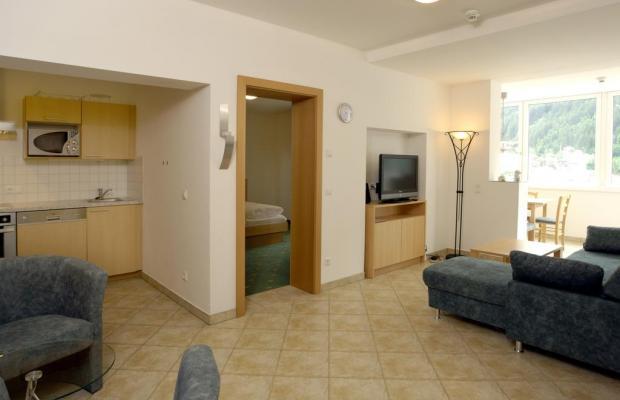 фото отеля Apartmenthotel Schillerhof изображение №37
