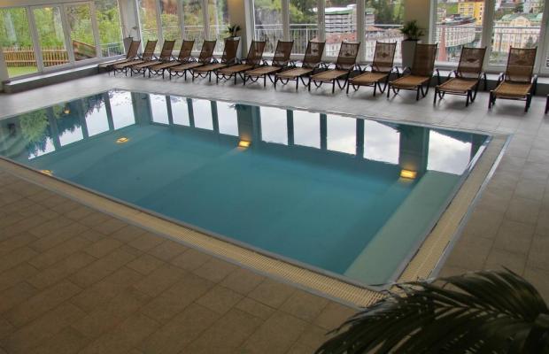 фото отеля Apartmenthotel Schillerhof изображение №9