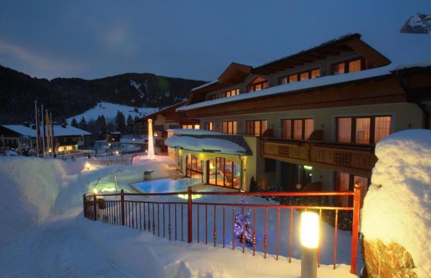 фотографии отеля Berg & Spa Hotel Urslauerhof изображение №7