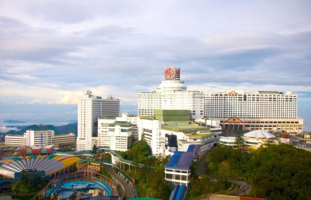 фотографии Resorts World Genting Grand изображение №52
