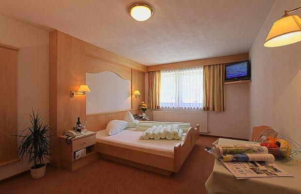 фотографии отеля Garni Rustica изображение №19