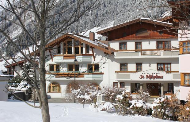 фото отеля St. Nikolaus изображение №13