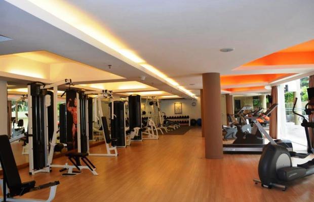 фото отеля Palace Kota Kinabalu (ex. Berjaya Palace) изображение №29