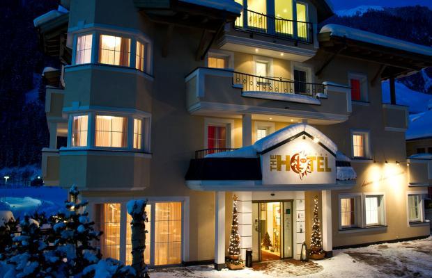 фотографии отеля The Hotel Himmlisch Wohlfuhlen изображение №71