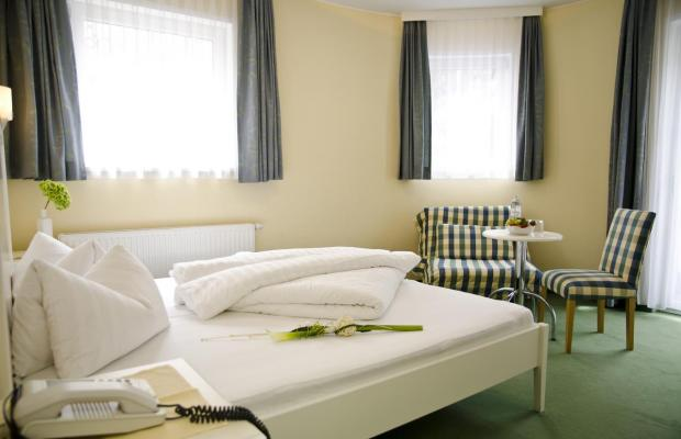 фото отеля The Hotel Himmlisch Wohlfuhlen изображение №25