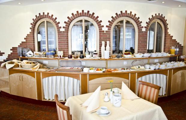 фотографии отеля The Hotel Himmlisch Wohlfuhlen изображение №11