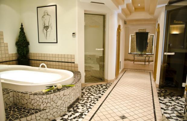 фото The Hotel Himmlisch Wohlfuhlen изображение №2