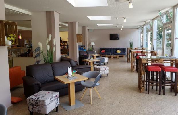 фотографии отеля Jufa Salzburg City изображение №7