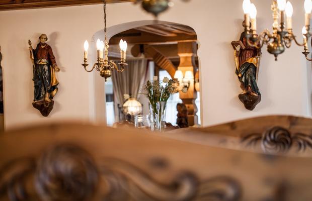 фото отеля Trofana Alpin изображение №13