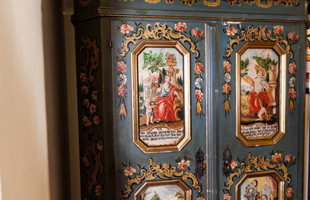 фотографии отеля Trofana Alpin изображение №11