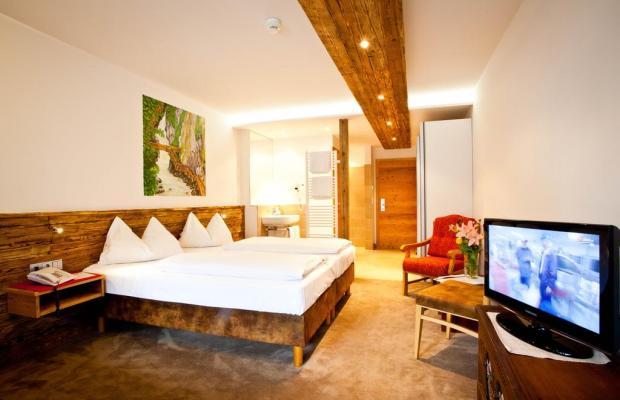 фотографии отеля Hotel Gasthof Mitteregger  изображение №23