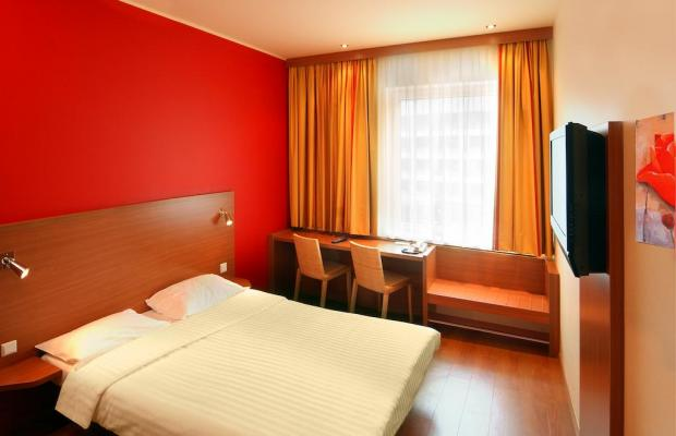 фото Star Inn Hotel Salzburg Zentrum изображение №6