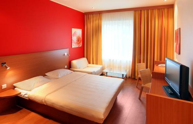 фотографии Star Inn Hotel Salzburg Zentrum изображение №4