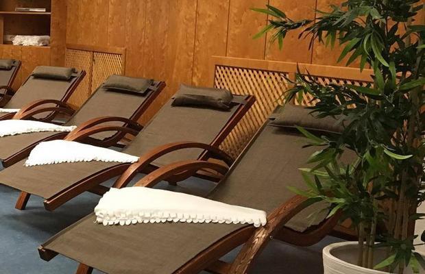фотографии отеля First mountain Hotel Kaprun (ех. Naturhotel Steiner) изображение №3