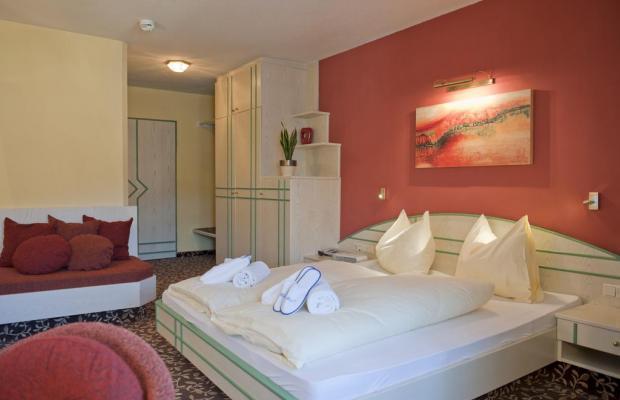 фотографии отеля Tauernhof Hotel Flachau изображение №3