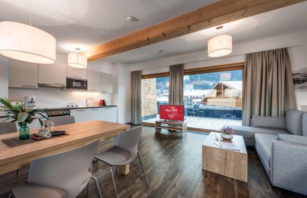 фото отеля Alpenparks Готель & Apartment Orgler изображение №21