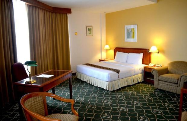 фотографии отеля Hotel Sandakan изображение №11