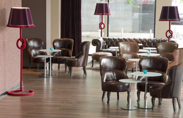 фотографии отеля Motel One Salzburg-Mirabell изображение №23