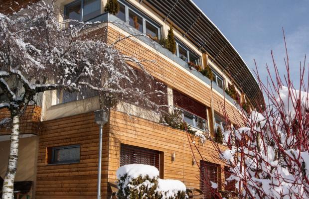 фотографии отеля Sonnenheim изображение №15