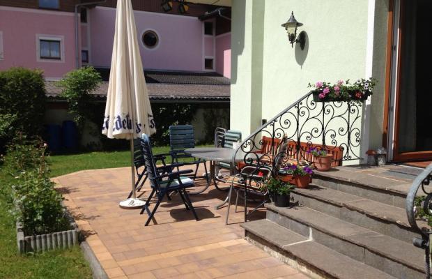 фотографии отеля Pension Eschenhof изображение №19