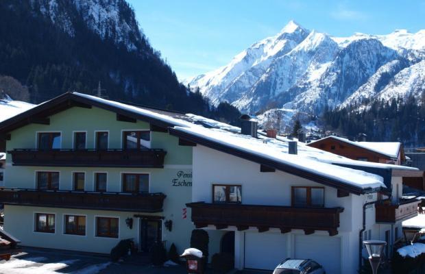 фото отеля Pension Eschenhof изображение №1